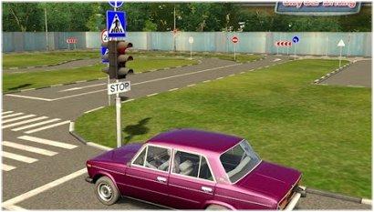 City Car Driving V1.2.5 Download Torrent CKY0S